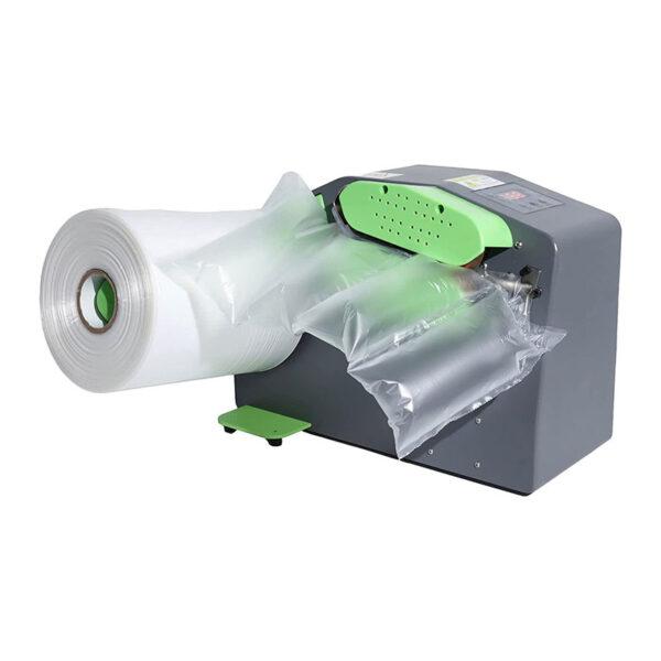 air cushion machine for air bubble pillow film