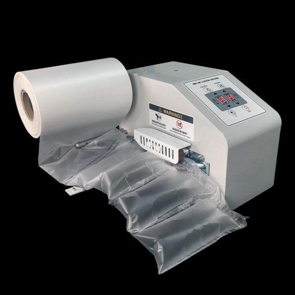 air pillow machine