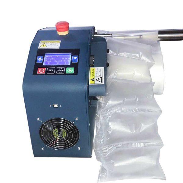 S7 air cushion machine