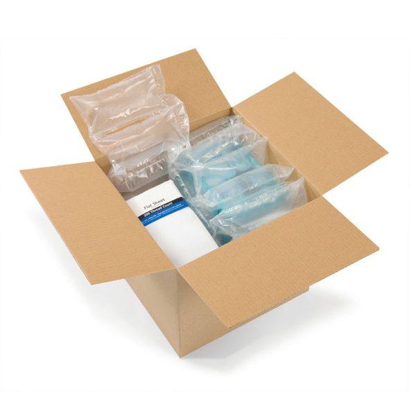 air pillow packaging