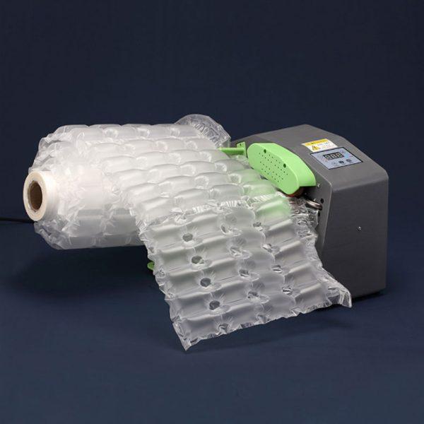 multi pillow air cushion film