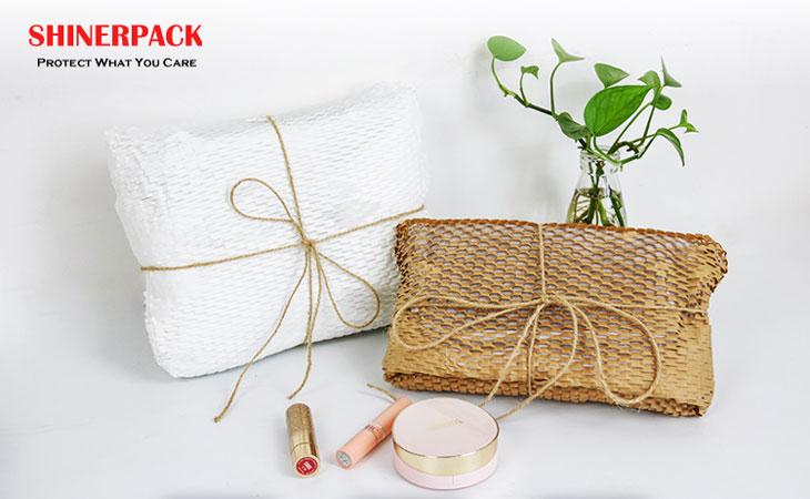 honeycomb paper cushion
